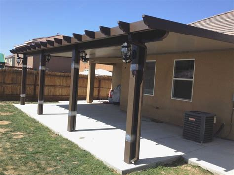 aluminum patio covers do it yourself patio covers do it