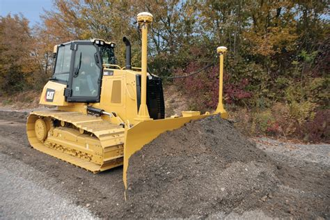 Bulldozers The Came Employing 2 by Caterpillar Cat Cat D6k2 Crawler Dozer In Dozers