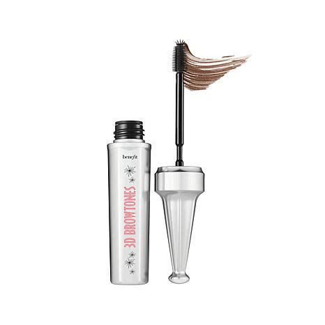 Benefit 3d Browtones 04 Medium benefit 3d browtones eyebrow enhancer medium 04