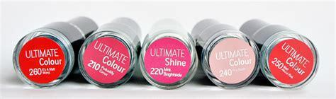 Catrice Lipstick Ultimate Shine 200 catrice ultimate colour en ultimate shine lipsticks beautylab nl