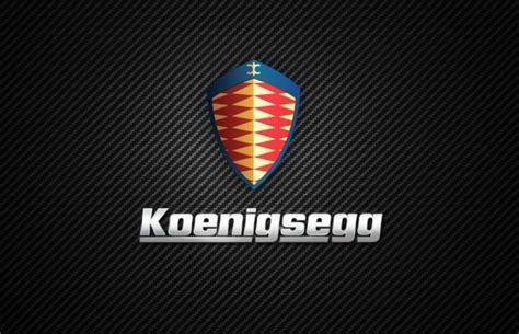 koenigsegg car logo koenigsegg threatens new regera megacar at geneva www