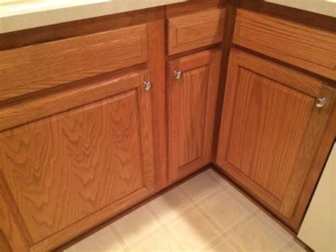 which hardwood with honey oak kitchen cabinets hometalk