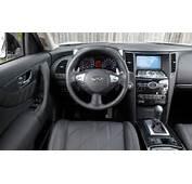 2009 Infiniti FX35 Interior