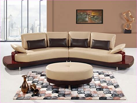 semi circular leather sofa semi circular sectional sofa sofa beds design