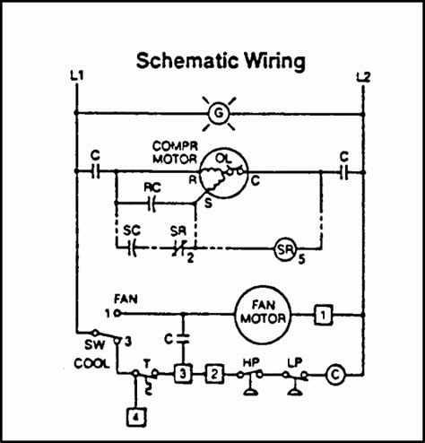 hvac wiring diagram wiring diagram and schematic