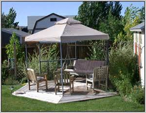 Home Depot Gazebos And Canopies by Metal Gazebos At Home Depot Gazebo Home Design Ideas