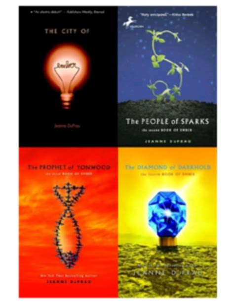 embers books 31 best images about city of ember on