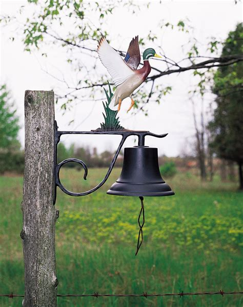 products in dinner bells www outdoorroomsstore net