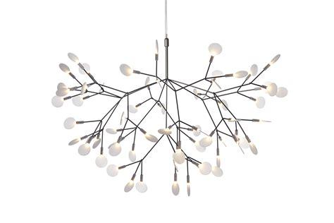 Plant Chandelier Heracleum Ii Bertjan Pot Lighting Suspension Lamps