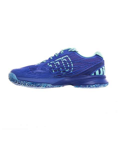 Kaos Blue wilson kaos blue trainers wilson quality at