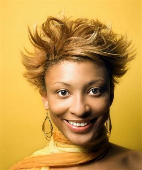 blonde hairstyles for african american african american hair color pictures