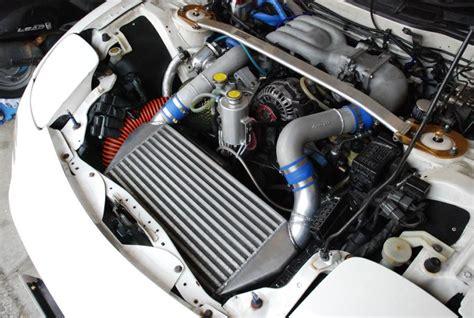 Kondensor Radiator Ac Mobil Toyota Fortuner Diesel sebenarnya apa sih fungsi intercooler itu fastnlow net