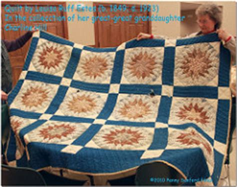 Identifying Quilt Patterns by Help Identify This Vintage Quilt Pattern The Quilt Maker Flickr