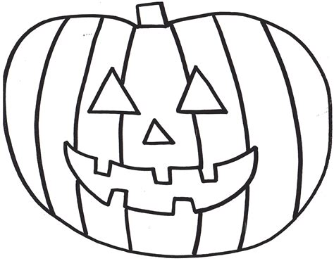 smiling pumpkin coloring pages pumpkin coloring pages coloringsuite com