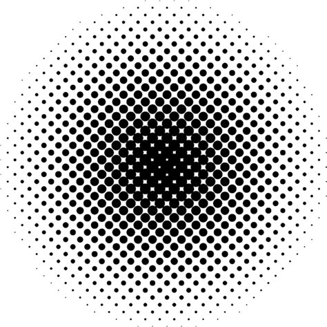 halftone pattern video halftone dots png www pixshark com images galleries