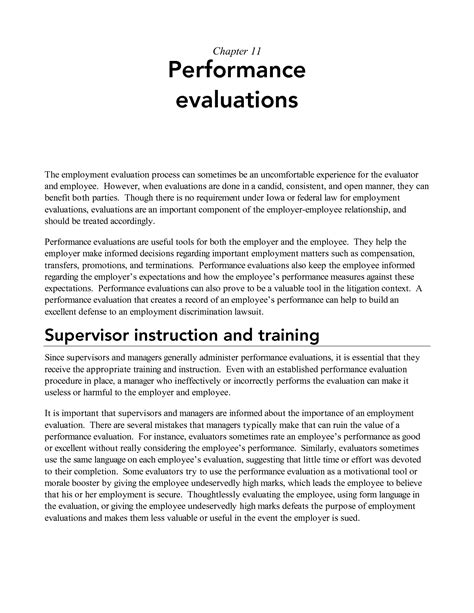 Unfair Appraisal Letter Performance Evaluation Rebuttal Letter Sle
