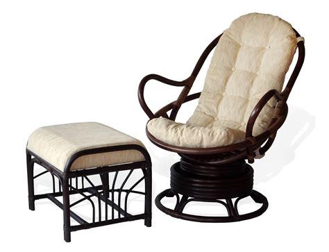 rattan chair and ottoman java 2 pc living room set with ottoman stool rattan usa