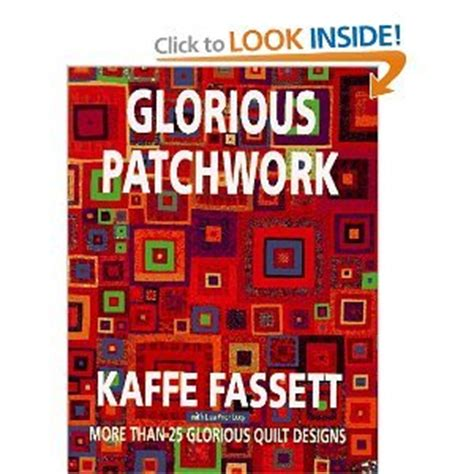 Glorious Patchwork - kaffe fassett glorious patchwork free ebooks