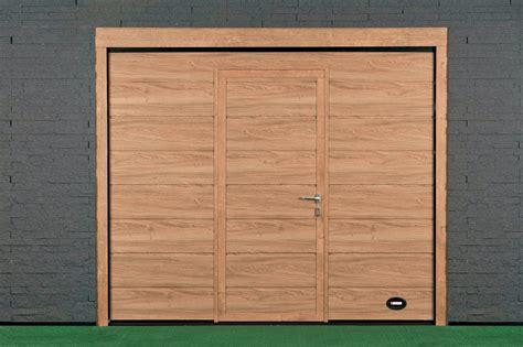 porta garage sezionale portoni da garage sezionali o basculanti made in italy