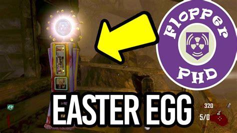 tranzit easter egg black ops 2 i found phd flopper on tranzit easter egg