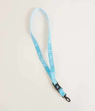 Lanyard Hurley Premium Quality clothing for hurley buckle