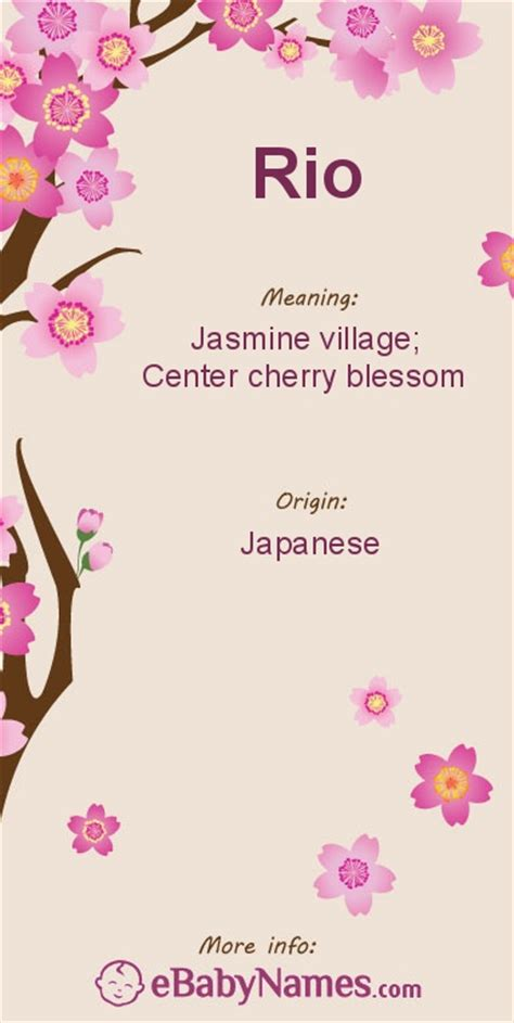 new year cherry blossom meaning meaning of in japanese is a feminine name
