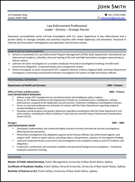 australian resume sles what should a resume look like in australia 28 images