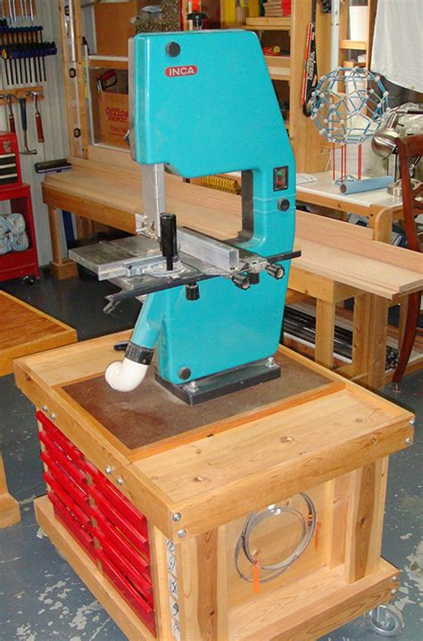 inca woodworking machines contentment by design power saws