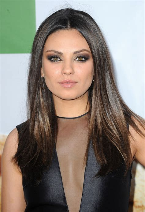 mila kunis mila kunis at universal pictures ted premiere in