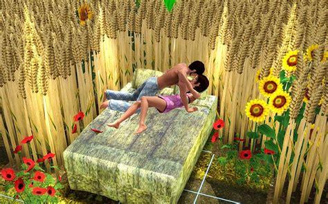ein bett ein bett im kornfeld by lolita1702 b6ae00557 singsnap