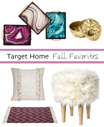 target home decor in favorite target s fall design target entries from september 2014