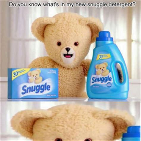 Snuggle Bear Meme - meme center memowe profile