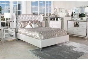 Loft Bedroom Furniture Aico Hollywood Loft Bedroom Set Collection With