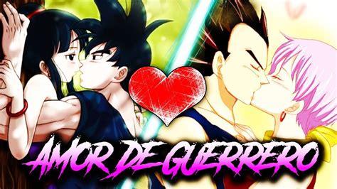 imágenes de goku rap goku chichi vs vegeta bulma amor de guerrero