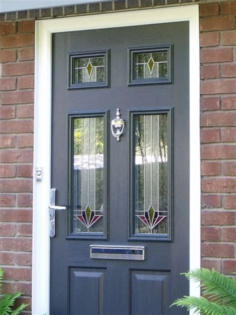 Composite Exterior Doors Composite Doors Cosy Warmth