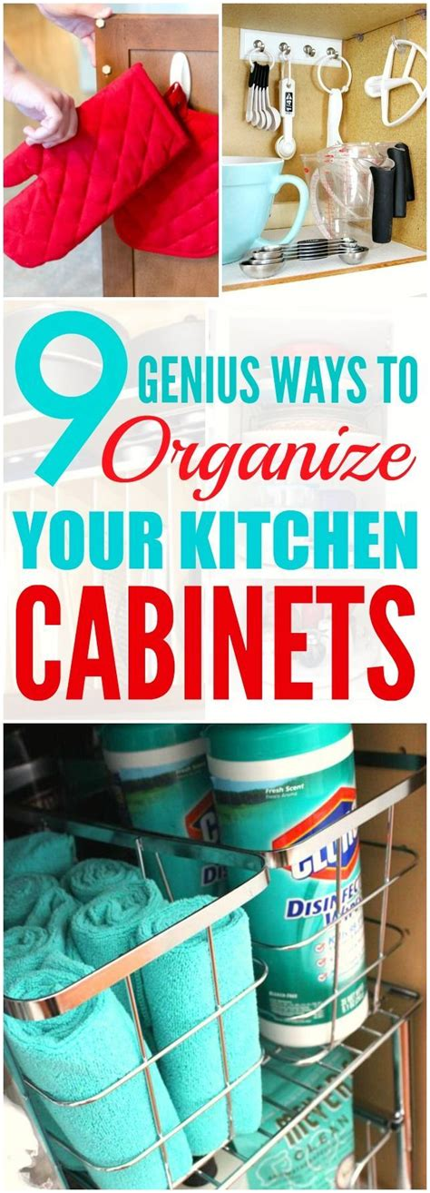 cheap ways to organize kitchen cabinets 25 best ideas about tupperware organizing on