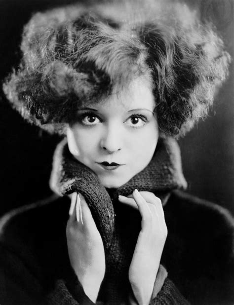 clara bow ca 1924 by everett