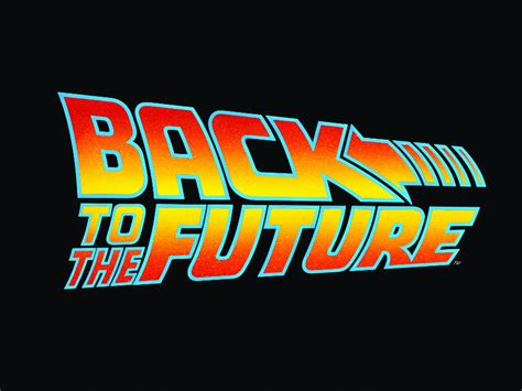 back to the future images back to the future credits