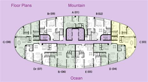 pacific mall floor plan moana pacific honolulu hawaii condo by hicondos com