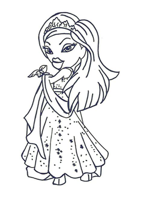 coloring books for disney bratz coloring pages disney princess coloring pages