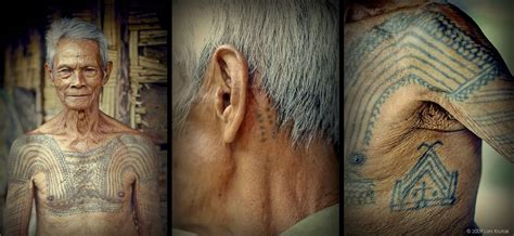 kalinga tattoo the last kalinga artist of the philippines lars