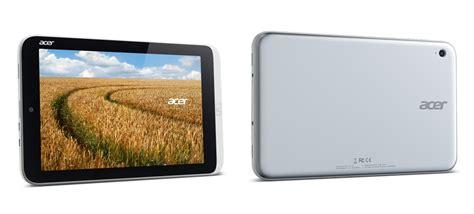 Harga Acer Iconia W3 tablet windows 8 bersaiz 8 inci daripada acer