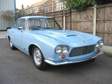 Gorden Cars 1964 Gordon Keeble Coupe Coys Of Kensington
