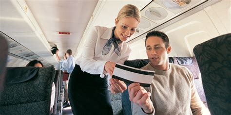 5 things you ve never considered about a flight attendant huffpost