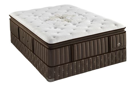 Mattress Experts by Stearns And Foster Pillowtop Mattress Mattress Experts