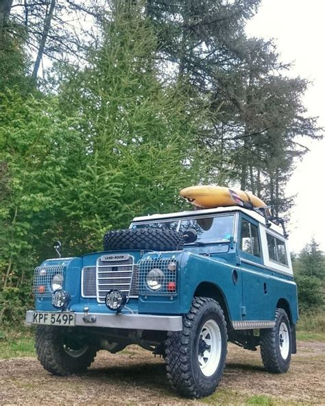 land rover series 3 road 25 best ideas about land rover series 3 on