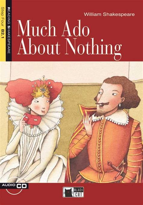 much ado about nothing books step four b2 1 reading readers catalogue