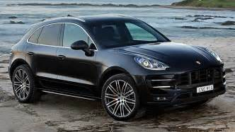 Porsche Macan Images 2015 Porsche Macan Turbo Review Road Test Carsguide