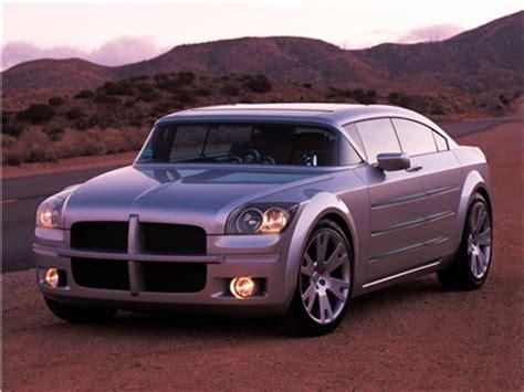 dodge supercar concept concepts
