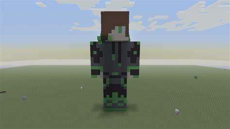 xbox 360 minecraft how to build gamer boy